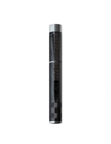 Minipump Pro Team CO2 svart CO2 combo alloy