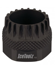 Vevlageravdragare Shimano / ISIS Drive, IceToolz
