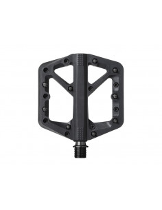 CRANKBROTHERS Pedal Stamp 1 Small Black