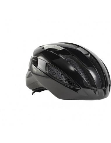 Helmet Bontrager Starvos WaveCel Large Black CE