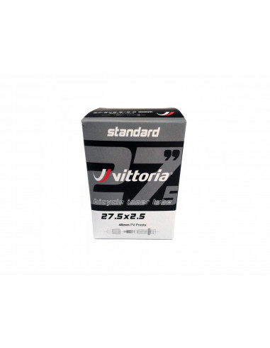 Vittoria Slang Standard 27.5x1.95/2.5 Presta 48mm