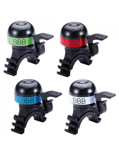 BBB Ringklocka Minifit