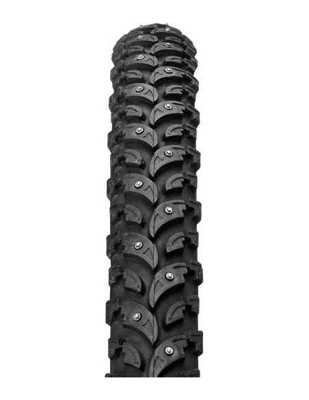 Suomi Tires Dubbdäck W106 106 dubbar 47-55926X1,75 Svart