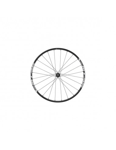 Hjulset Shimano WH-MT35-27,5 Disc F15, 15x100/ 10x135mm, svart