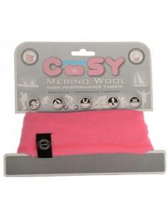 OXC Comfy MerinoullCosy Pink