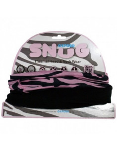 OXC Snug ThermalPink Zebra