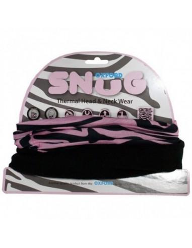 OXC Snug ThermalPink Zebra
