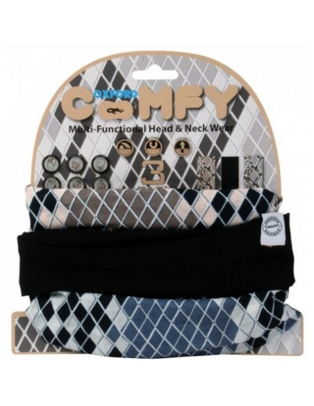 OXC ComfyDouble Stripe 3-Pack