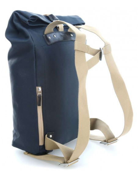 Väska Brooks Pickwick Day Pack Dark Blå/Svart 26l