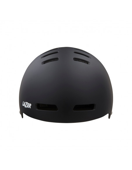 Lazer hjälm One + matt svart L 58-61cm