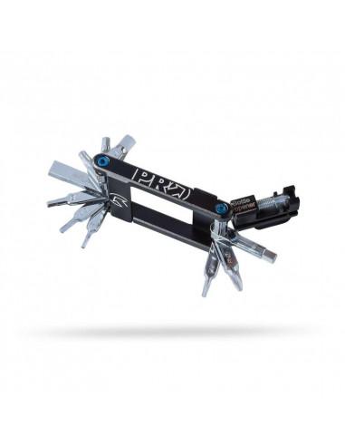 Minitool 15 Svart aluminium