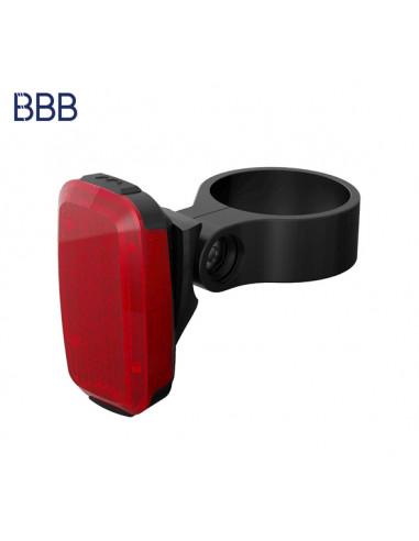 BBB Bakdiod Spot, Laddningsbart litiumbatteri