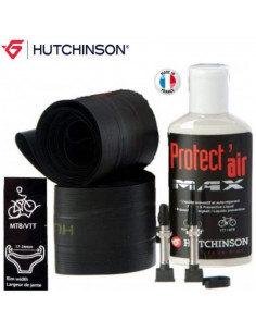 HUTCH TUBELESS MTB 29 COVERSKIT PROTAIRMAXVENT/BAND SET