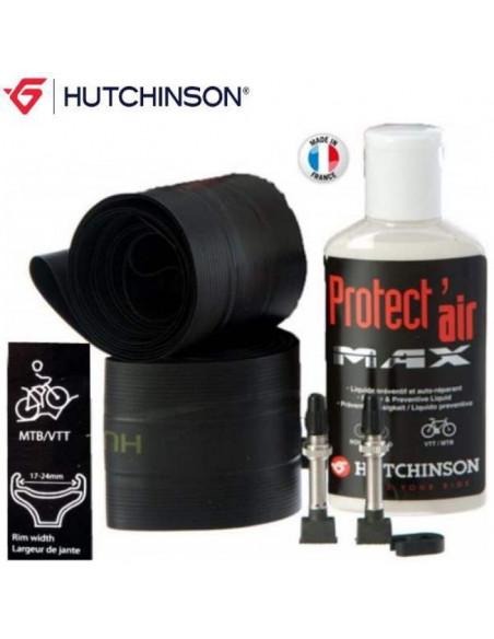 HUTCH TUBELESS MTB 29 COVERSKIT PROTAIRMAXVENT/BAND SET