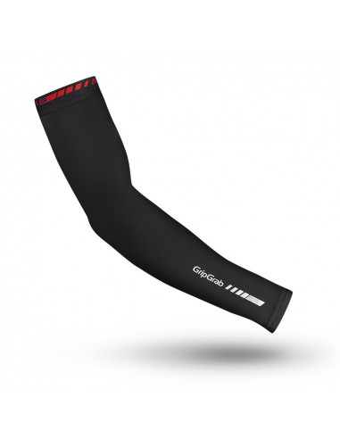 GripGrab Arm Warmers Aquarepel