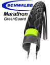 SCHWALBE MARATHON GreenG -11 28-622 700x28C