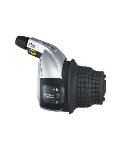 Shimano Växelreglage RS47 Revoshift, par, 3/7-vxl