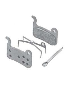 Skivbromsbelägg XTR M06, Metall, BR-M975/775/585/535