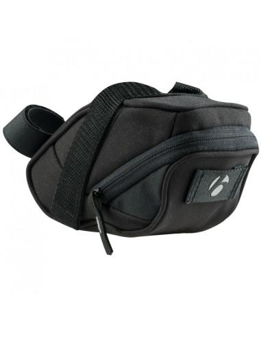 Väska Bontrager Seat Pack Comp sadelväska Medium Svart