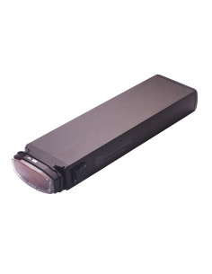 Promovec Batteri 10,4Ah 36V ink laddare 4-stift