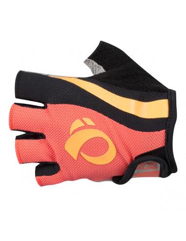 Handskar Select Dam, fiery coral/orange pop