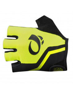 Handskar Select screaming yellow/black