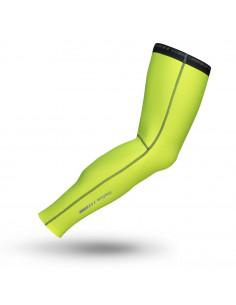 GripGrab Leg Warmers Classic Hi-Vis