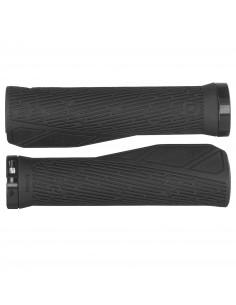Syncros comfort Lock-on grips svart one-size