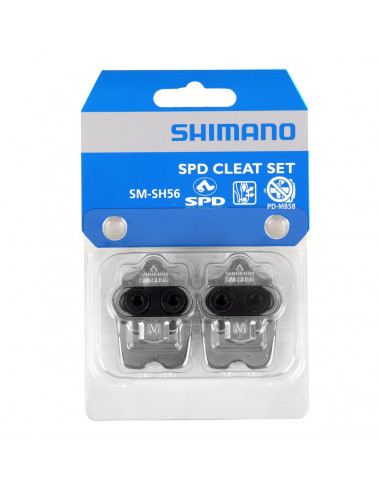 Pedalkloss SM-SH56, Shimano