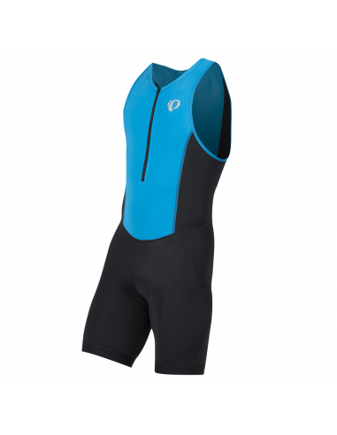 Triathlondräkt Pearl Izumi Select Pursuit, blue/black M Herr