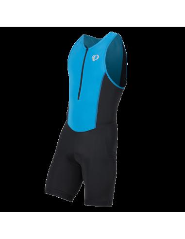 Triathlondräkt Pearl Izumi Select Pursuit, blue/black M Herr