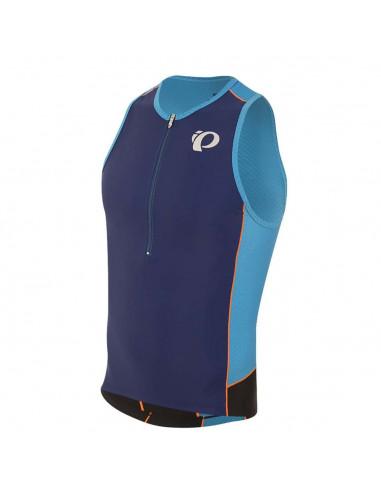 Triathlonlinne Elite Pursuit, bel air blue/blue depths M