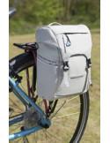Väska Newlooxs Rear Rider Sand 28x35x17cm, 16L