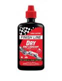 Olja Finish Line Dry (Teflon plus) 120ml flaska