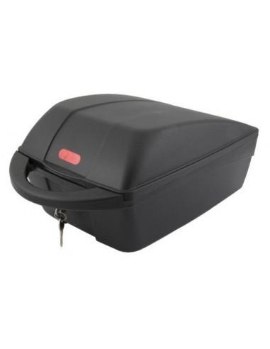 Toppbox 12l f pakethållare, 39cm x 29cm x 25cm