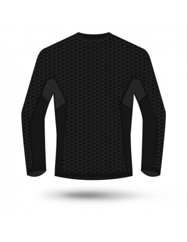 GripGrab Freedom Seamless Thermal Base Layer LS