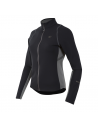 Tröja Pearl Izumi Select Escape Thermal, Dam black/smoked pearl