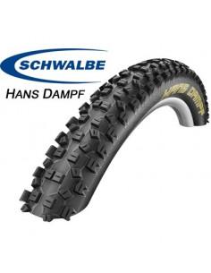 Schwalbe Hans Dampf SuperGrav TL-Easy 27.5x2.35 Trailstar Vikbart