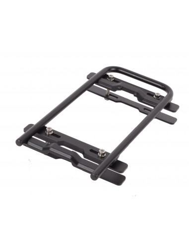 Adaptor, New Rack, för AVS, svart