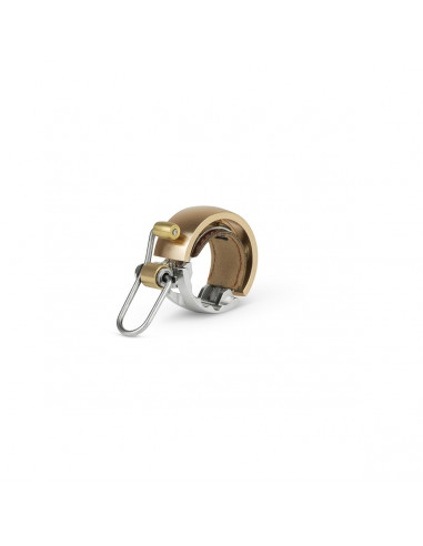 Ringklocka Knog Oi Luxe Small