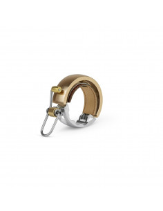 Ringklocka Knog Oi Luxe Large