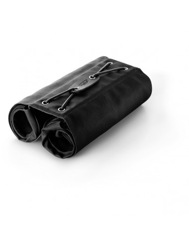 Väska Bricklane panniers Black/Black