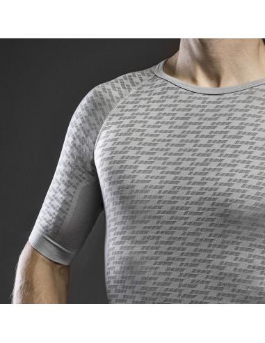 Expert seamless lightweight, Grip grab, grå