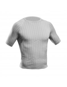 Expert seamless lightweight, Grip grab, grå