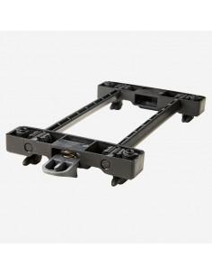 Racktime Adapterplatta 225x120x35mm, 180 gram, 12kg maxlast