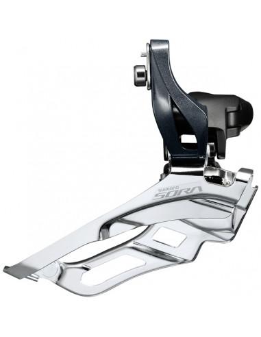Framväxel Shimano Trippel FD-R3030 Lött fäste
