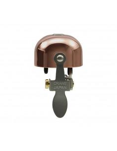 Ringklocka Crane Bell E-NE mässing koppar