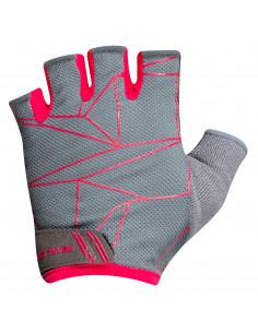 Handskar Pearl iZumi Select Dam Grå/Rosa